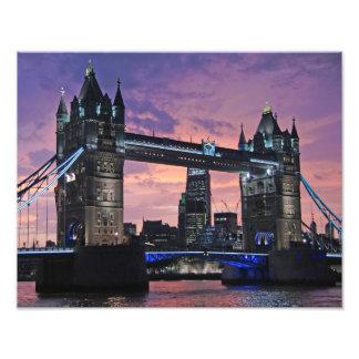 Tower Bridge, London - Photo Print