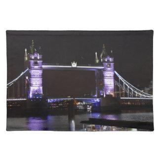 Tower Bridge, London Placemat