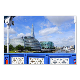 Tower Bridge London UK Print