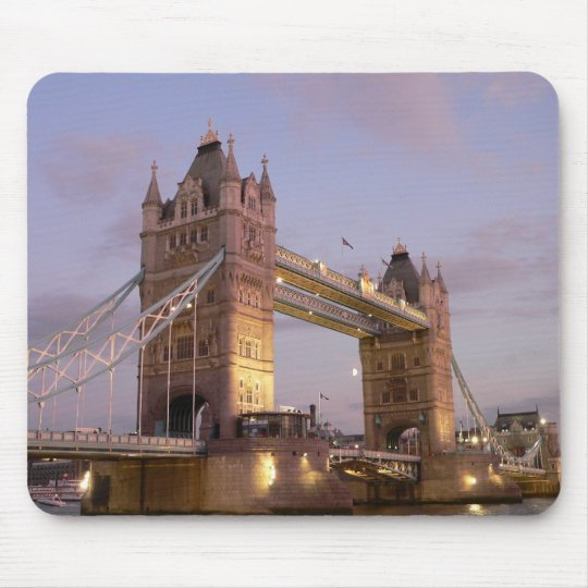 Tower Bridge Mousepad