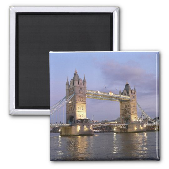 Tower Bridge of London Magnet