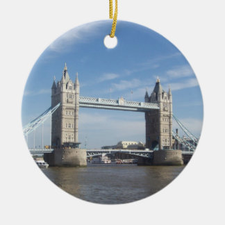 Tower Bridge Ornament