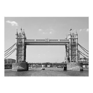 Tower Bridge Photo Print