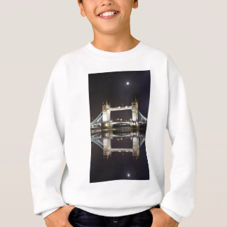 Tower Bridge Reflected Sweatshirt