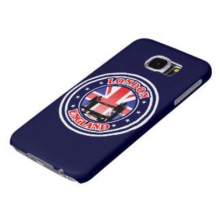 Tower Bridge Samsung Galaxy S6 Cases