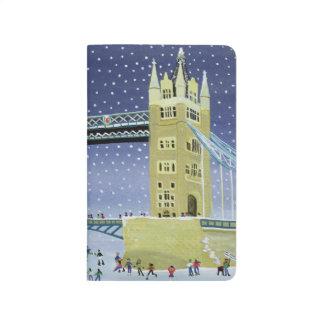Tower Bridge: Skating on Thin Ice Journal