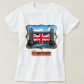 Tower Bridge T-shirts