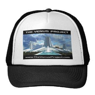 Tower City Trucker Hat