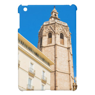 Tower in Valencia, Spain Case For The iPad Mini