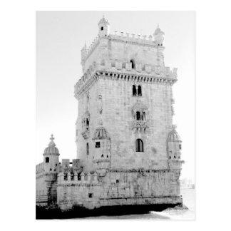 Tower of Belém Postcards