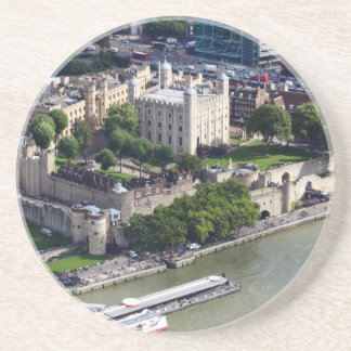 TOWER OF LONDON 1 COASTER