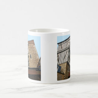 Tower of London Basic White Mug