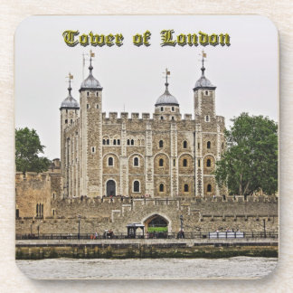 Tower of London Drink Coasters