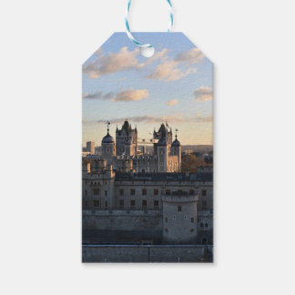 Tower of London Gift Tags