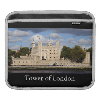 Tower of London iPad Sleeve