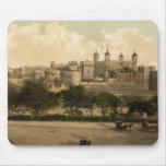Tower of London, London, England Mouse Pad