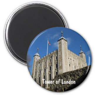 Tower of London Refrigerator Magnets