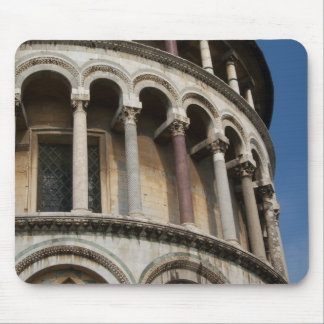 Tower of Pisa, Italy Mouse Pads