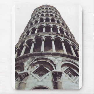 Tower of Pisa Mouse Pad