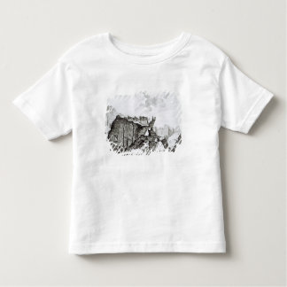 Tower of San Roque, Lisbon Toddler T-Shirt