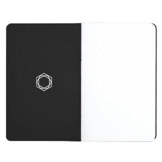 Tower (-) / Pocket Journal