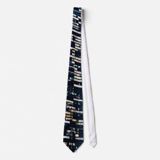 Tower Tie