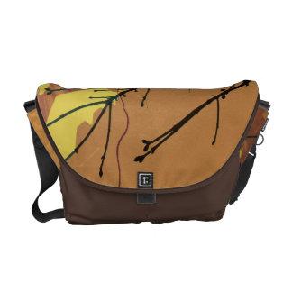 tower tree brownie messenger bag