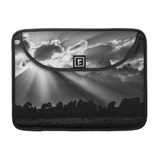 Towering And Distinctive Cathedral Group 2 MacBook Pro Sleeves