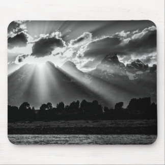 Towering And Distinctive Cathedral Group 2 Mouse Mat