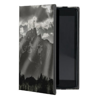 Towering And Distinctive Cathedral Group iPad Mini Cover