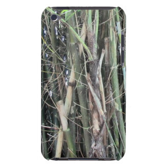 Towering Bamboo Case For iPod Touch iPod Touch Case-Mate Case