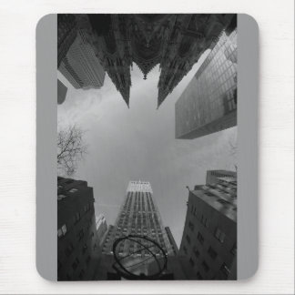 Towering Heights Mouse Mat
