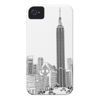 Towering Tower Case-Mate iPhone 4 Case