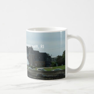 TOWERS mug