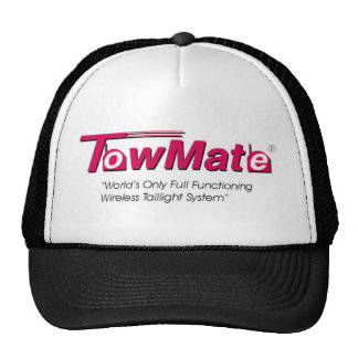 TowMate Promotioal Materials Hats