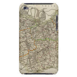 Town and Cities Case-Mate iPod Touch Case