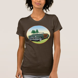 Town and Country T-Shirt