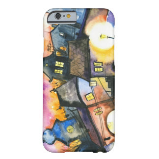 Town Barely There iPhone 6 Case