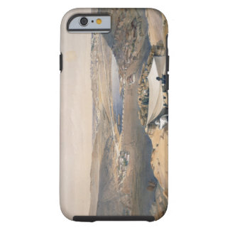 Town Batteries, or Interior Fortifications of Seba Tough iPhone 6 Case