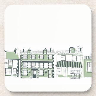 Town Centre Coaster