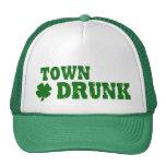 Town Drunk Hat