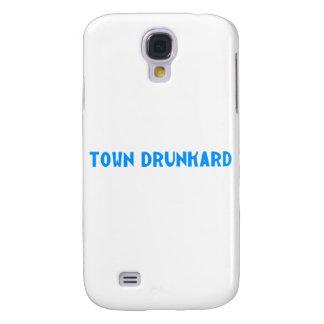Town Drunkard Samsung Galaxy S4 Covers