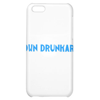 Town Drunkard iPhone 5C Cover