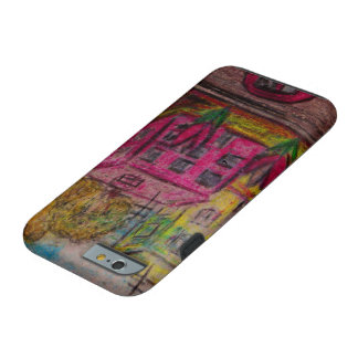 """""""Town hall"""" Barely There iPhone 6 Case"""