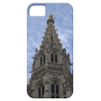 Town Hall, Brussels iPhone 5 Cases