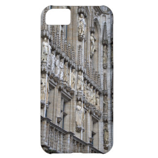 Town Hall, Brussels iPhone 5C Cases