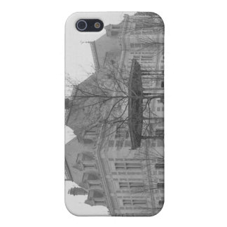 Town Hall, c.1886-90 iPhone 5/5S Covers