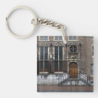 Town Hall, Nijmegen Key Ring