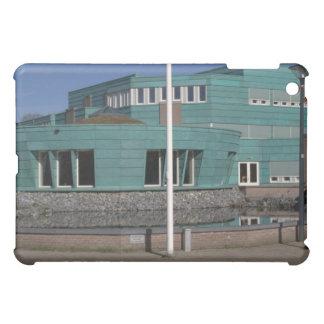 Town hall, Wijk bij Duurstede iPad Mini Cover