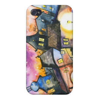 Town iPhone 4 Covers